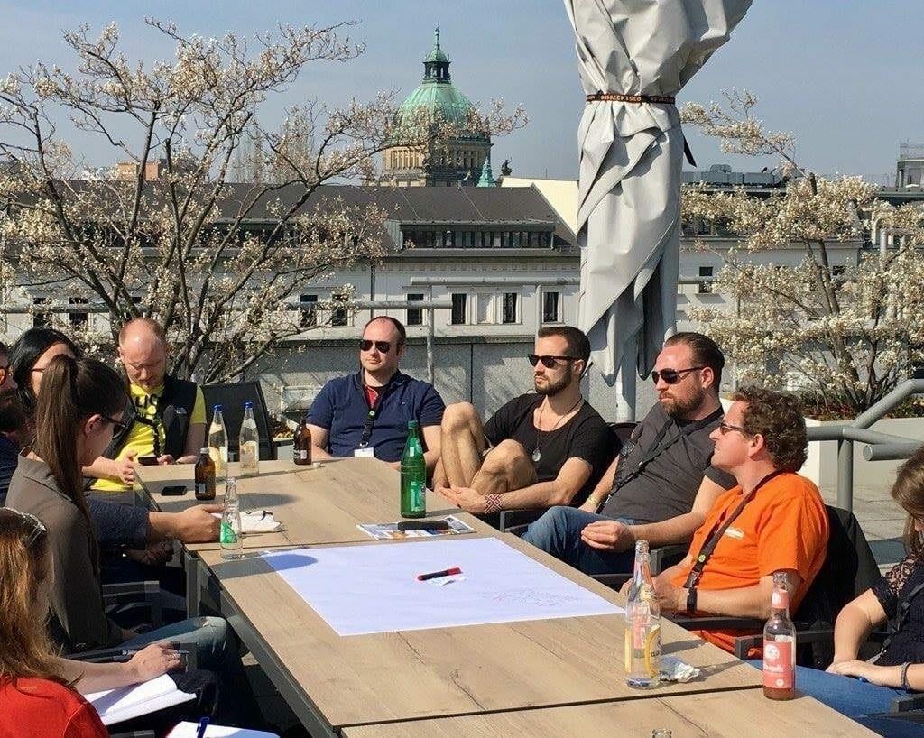 Germany Coworking Association