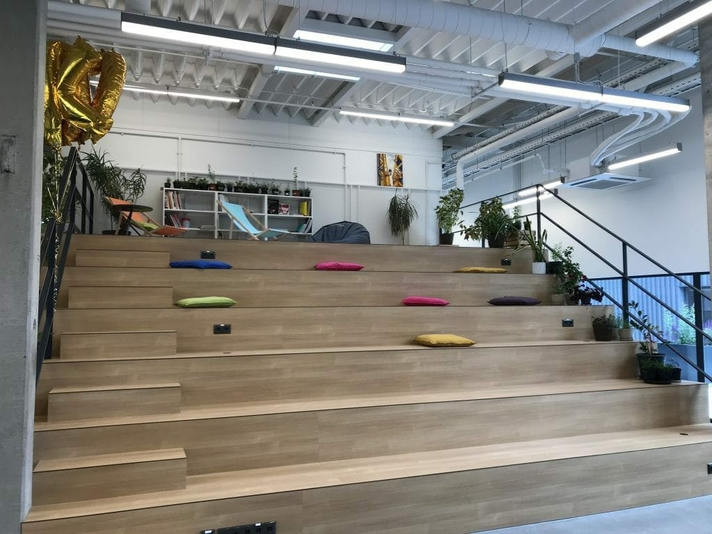 Altspace, coworking space