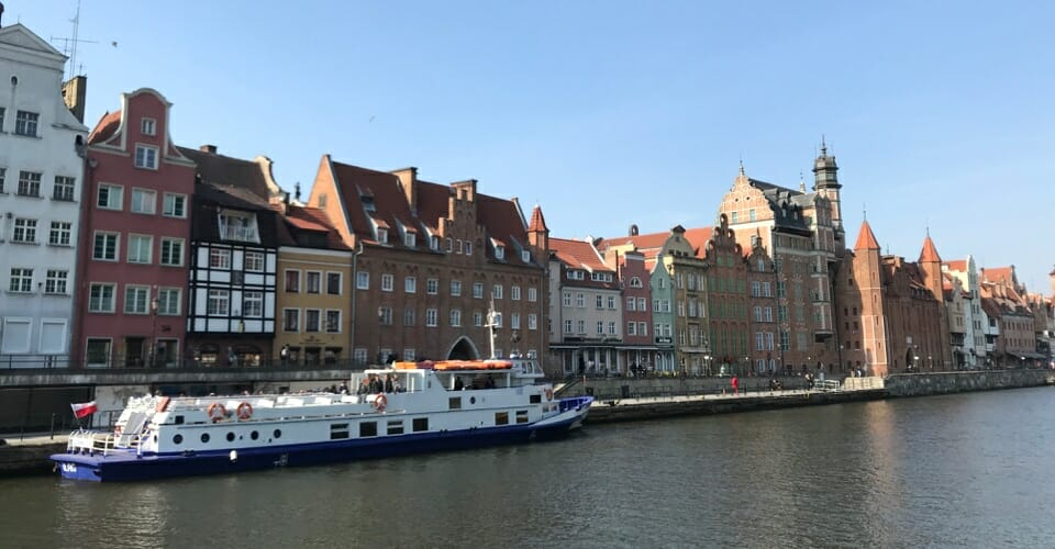 CoworkingNow, the Coworking Conference of Poland, has been held in Gdansk