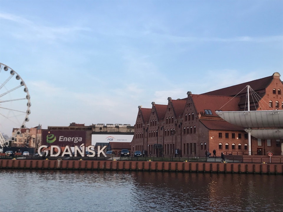 CoworkingNow has been held in Gdansk in Poland